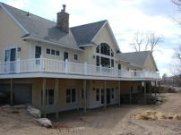 D.L. Compton Brainerd Builder New Construction